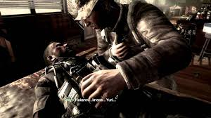 Call Of Duty: All Protagonist Character Deaths (COD4 - BO2) [HD ...