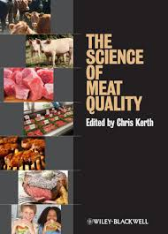 Wiley: The Science of Meat Quality - <b>Chris R</b>. <b>Kerth</b> - Meat Science