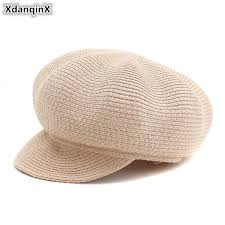 2019 <b>XdanqinX 2019 New Style</b> Women'S Straw Hat Breathable ...