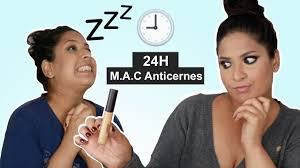 <b>MAC</b> is launching new 24-hour <b>Studio Fix</b> concealers