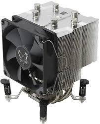 Scythe Katana 5 Air CPU Cooler, 92mm Single Tower ... - Amazon.com