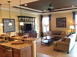 awesome awesome family room lighting