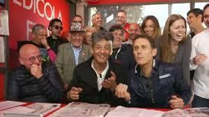 Edicola Fiore torna su SkyUno e TV 8: primo ospite Jovanotti