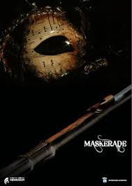 Masquerade vietsub 2012