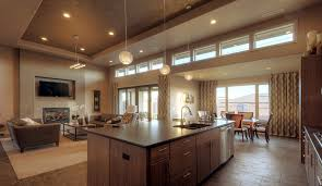 The Right Design Makes Small House Plans Live Large   Welcome to    Small house plans kitchen living