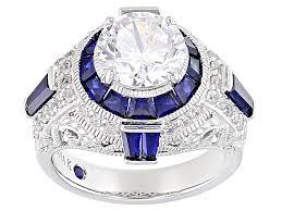 <b>Sapphire Rings</b>   JTV.com