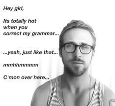 """Haute Whimsy: 11 Best Ryan Gosling """"Hey Girl"""" Memes via Relatably.com"""