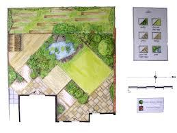 Small Picture Large image of Suzie Nichols Wildlife Garden design Landscape