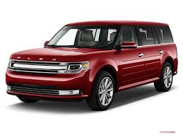 <b>2019</b> Ford <b>Flex</b> Prices, Reviews, and Pictures | U.S. News & World ...