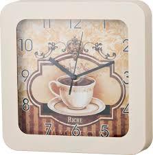 настенные часы kitchen interiors 4001283