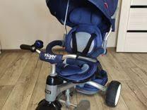 Детский <b>трехколесный велосипед Moby Kids</b> Comfort купить в ...