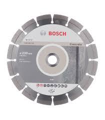 <b>Диск алмазный</b> по бетону <b>Bosch</b> Professional (2608602200 ...