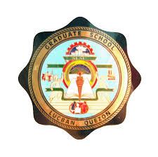 graduate studies southern luzon state university graduate school