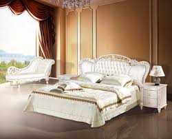 elegant retro queen bedroom ideas with pine wood bedframe and used light wood materials also white bedroom ideas light wood