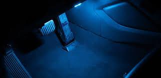 <b>Подсветка зоны ног</b> (<b>разные</b> цвета) для Hyundai Tucson (2015 ...