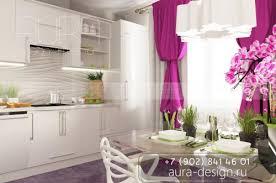 Дизайн <b>кухни</b> по ул. Ершова, г.Тула