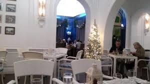 Orchid Garden Suites restaurant