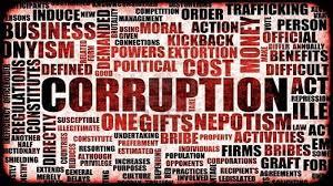 Bildergebnis für corruption