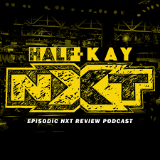Half-Kay podcast
