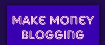Starting a blog to make money online in 2016 | Digital Grog ...