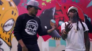 Chance the <b>Rapper</b> ft. 2 Chainz & Lil Wayne - No Problem (Official ...
