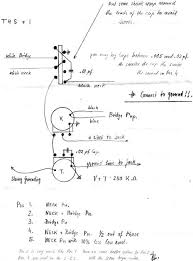 mod garage the bill lawrence 5 way telecaster circuit premier Import 5 Way Switch Wiring Diagram 1 image courtesy of bill lawrence (billlawrence com) Schaller 5-Way Switch Wiring Diagram