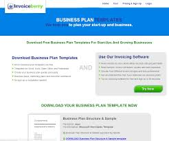 business plan template word best business template invoice template contractor invoice template word business plan ktfu35ee