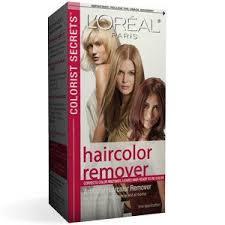 L'Oréal Paris Colorist Secrets™ Haircolor <b>Remover</b> Reviews 2019