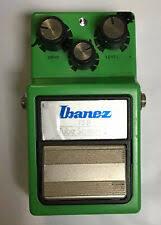 <b>Педали эффектов</b> для гитары <b>Ibanez</b> - огромный выбор по ...