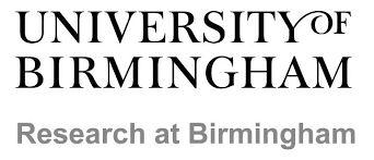 University of Birmingham Aircraft engine exhaust emissions and ...