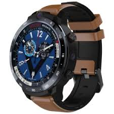 <b>LEMFO LEM12</b> 32GB   Smartwatch <b>4G</b>   24H Shipping
