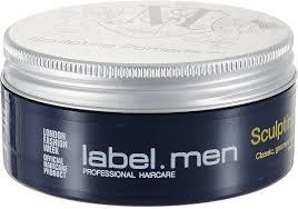 Label.m <b>Моделирующая помада для</b> мужчин 50 мл