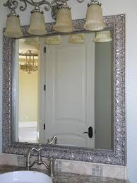 bathroom vanity mirrors brushed nickel furniture bellacor mirrors large bathroom mirrors brushed brushed brus