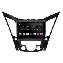 <b>Штатная магнитола FarCar s300-SIM</b> 4G для Hyundai Sonata ...