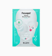 <b>Focuspot</b>™ Blemish Micro Tip™ Patch with Vitamin B3 – <b>Dr</b>.<b>Jart+</b>