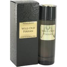 <b>Private Blend Wild Oud</b> Perfume by Chkoudra Paris