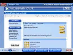 resumemaker® professional    youtuberesumemaker® professional