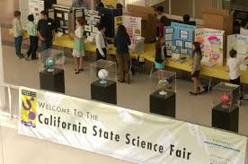 california state science fair california science center