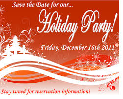 save the date holiday party morristown holiday party