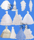 свадебные платья прокат в крыму
