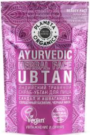 Planeta Organica Fresh Market убтан индийский травяной (100г ...