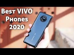 Top 5 Best <b>New VIVO</b> Phones to buy in <b>2020</b> | Best Budget ...