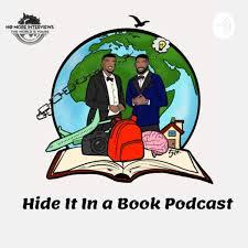 Hide it in a Book