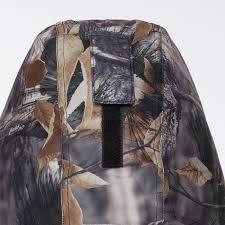 <b>Зимний</b> нешуршащий <b>костюм для охоты</b> до -40°С «Форест v.2 ...