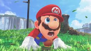 Обзор Super <b>Mario</b> Odyssey: лучший <b>Марио</b> всех времен ...