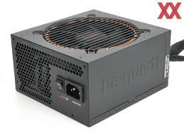 Тест и обзор: be quiet! Pure <b>Power</b> 11 CM 500W - эффективный и ...