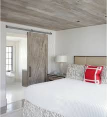 a modern version of the look is seen in this florida bedroom keeping the ceiling basement ceiling lighting ideas
