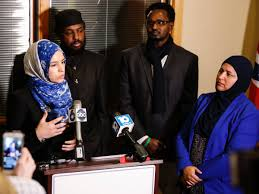 muslim and so leaders denounce ohio state university attack cair ohio state university press conference