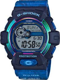 <b>Casio</b> G-Shock <b>GLS</b>-<b>8900AR</b>-<b>2E</b> / GLS-8900AR-2ER - <b>Часы Casio</b>