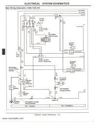 john deere l wiring schematic john image wiring john deere wiring diagram 120a onan wiring harness color code on john deere l110 wiring schematic